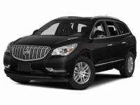 Used 2015 Buick Enclave Leather in Cheyenne, WY