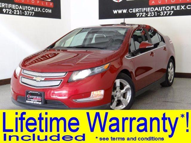 Photo 2015 Chevrolet Volt PREMIUM COLLISION ALERT FORWARD COLLISION ALERT LANE DEPARTURE WARNING