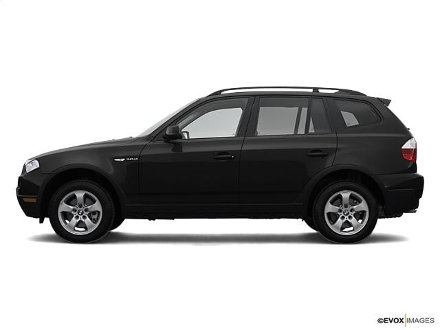 Photo Used 2007 BMW X3 3.0si for sale in Lawrenceville, NJ