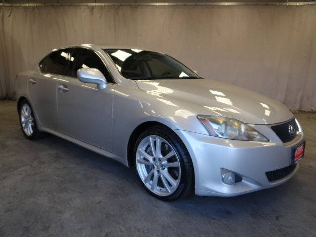 Photo Used 2006 LEXUS IS 350 Base For Sale in Sunnyvale, CA