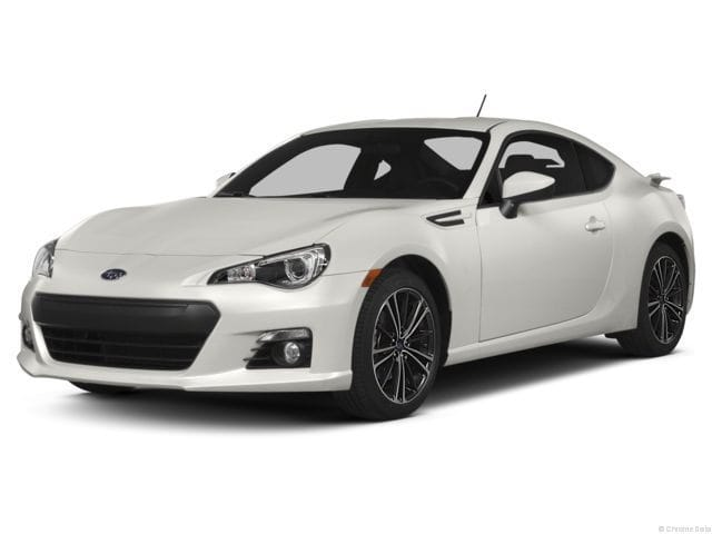 Photo Pre-Owned 2013 Subaru BRZ Limited Coupe in Fort Collins, CO