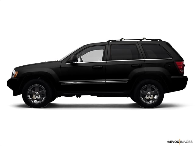 Photo Used 2007 Jeep Grand Cherokee Laredo SUV in Hazelwood  Greater St. Louis MO