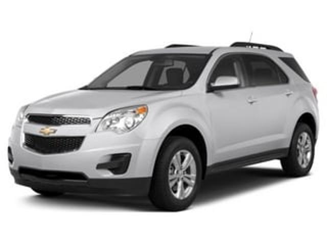 Photo 2015 Used Chevrolet Equinox FWD 4dr LT w1LT For Sale in Moline IL  Serving Quad Cities, Davenport, Rock Island or Bettendorf  P17331