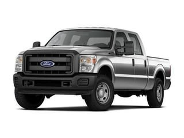 Photo 2013 Used Ford Super Duty F-350 SRW 4WD Crew Cab 156 Lariat For Sale in Moline IL  Serving Quad Cities, Davenport, Rock Island or Bettendorf  C17179B
