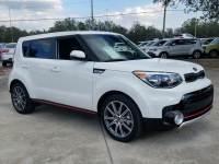 2017 Kia Soul ! Auto Hatchback