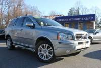 2013 Volvo XC90 (fleet-only) Premier Plus
