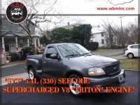 2004 Ford F-150 2WD Regular Cab Lightning