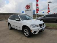 Used 2012 BMW X5 Xdrive35i SUV AWD For Sale in Houston