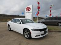 Used 2016 Dodge Charger SXT Sedan RWD For Sale in Houston