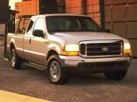 1999 Ford F-350 Pickup Truck 4x4