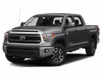 2017 Toyota Tundra Limited Pick-Up Truck