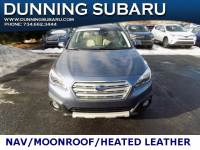 Certified Pre-Owned 2015 Subaru Outback 2.5i For Sale In Ann Arbor