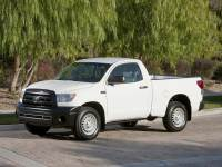 2012 Toyota Tundra 5.7L V8 Double Cab 4x2 Truck Double Cab