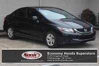2013 Honda Civic LX 4dr Man in Chattanooga