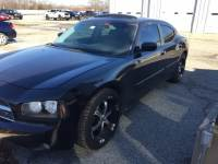 2006 Dodge Charger RWD 4dr Car R/T
