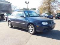 2001 Volkswagen Cabrio GLS GLS Convertible in Norfolk