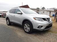 2014 Nissan Rogue SV AWD SV Crossover in Norfolk
