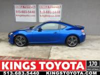 Used 2014 Subaru BRZ Limited in Cincinnati, OH