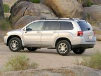 2010 Mitsubishi Endeavor LS SUV For Sale in Bakersfield
