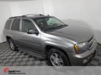 Used 2007 Chevrolet Trailblazer For Sale | Northfield MN