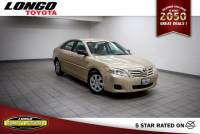 Used 2010 Toyota Camry I4 Automatic LE in El Monte