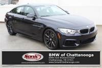 Certified Used 2015 BMW 435i Gran Coupe in Chattanooga, TN