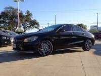 Used 2014 Mercedes-Benz CLA 45 AMG For Sale in San Antonio TX | WDDSJ5CBXEN119450