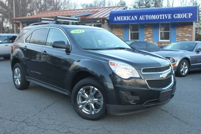 Photo 2011 Chevrolet Equinox LT w1LT