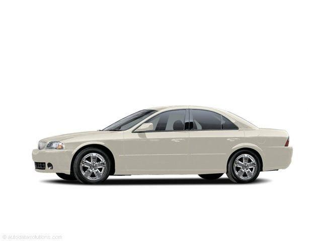 Photo 2006 Lincoln LS Sport Sedan For Sale in Beaufort SC