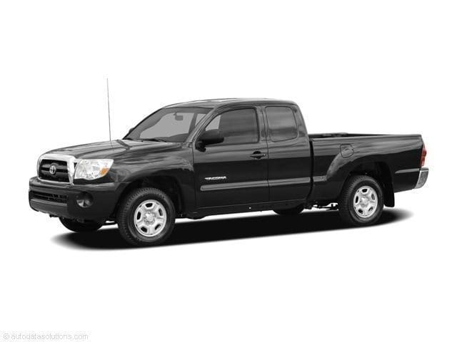 Photo 2006 Toyota Tacoma X-Runner Truck Access Cab 4x2 in Pensacola