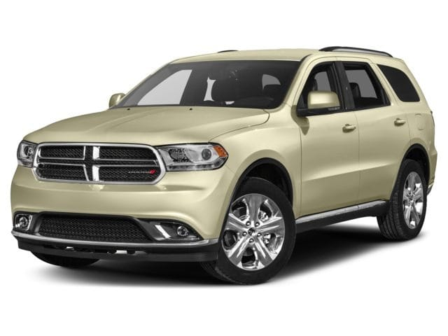 Photo Used 2017 Dodge Durango GT AWD SUV Automatic All-wheel Drive in Chicago, IL