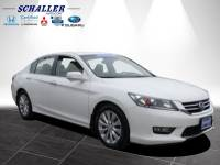 Certified Pre-Owned 2013 Honda Accord EX-L FWD 4dr Car
