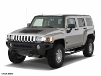 Used 2008 HUMMER H3 4x4 Base SUV in Greenville