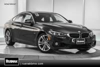 Used 2018 BMW 4 Series Hatchback For Sale Near Los Angeles