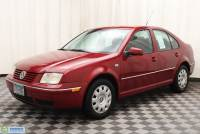 Pre-Owned 2004 Volkswagen Jetta Sedan 4dr Sedan GL Turbo Manual Front Wheel Drive Sedan