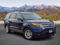 Pre-Owned 2011 Ford Explorer XLT 4WD
