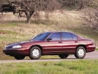 Pre-Owned 2001 Chevrolet Lumina Base Sedan Front-wheel Drive in Jacksonville FL