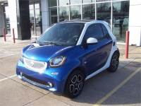 Used 2016 Smart fortwo Proxy