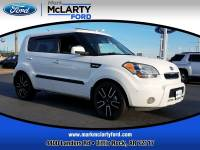Pre-Owned 2011 KIA SOUL 5DR WGN AUTO + Front Wheel Drive 5 Door Wagon