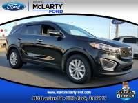 Pre-Owned 2016 KIA SORENTO FWD 4DR 2.4L LX Front Wheel Drive Sport Utility