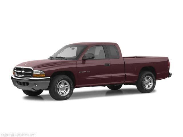 Photo 2004 Dodge Dakota Sport Truck Club Cab