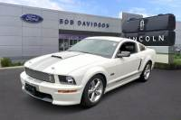 2007 Ford Mustang Shelby GT- GT Premium