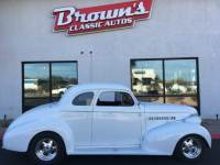 1939 Chevrolet coupe