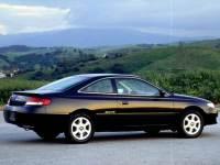 1999 Toyota Camry Solara SLE Coupe