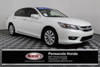 2015 Honda Accord EX-L 4dr I4 CVT in Pensacola