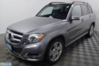 Pre-Owned 2013 Mercedes-Benz GLK 4MATIC® 4dr GLK 350 AWD