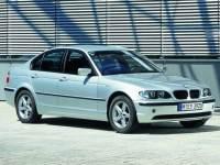2002 BMW 330i Sedan