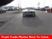 PRE-OWNED 2009 FORD MUSTANG GT PREMIUM RWD 2D COUPE