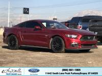 Used 2015 Ford Mustang GT Fastback GT in Draper