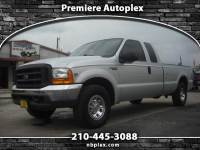 1999 Ford F-250 SD SuperCab LWB 7.3L Powerstroke Turbo Diesel Automat